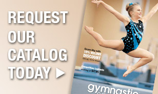 Gymnastic Solutions Catalog Request
